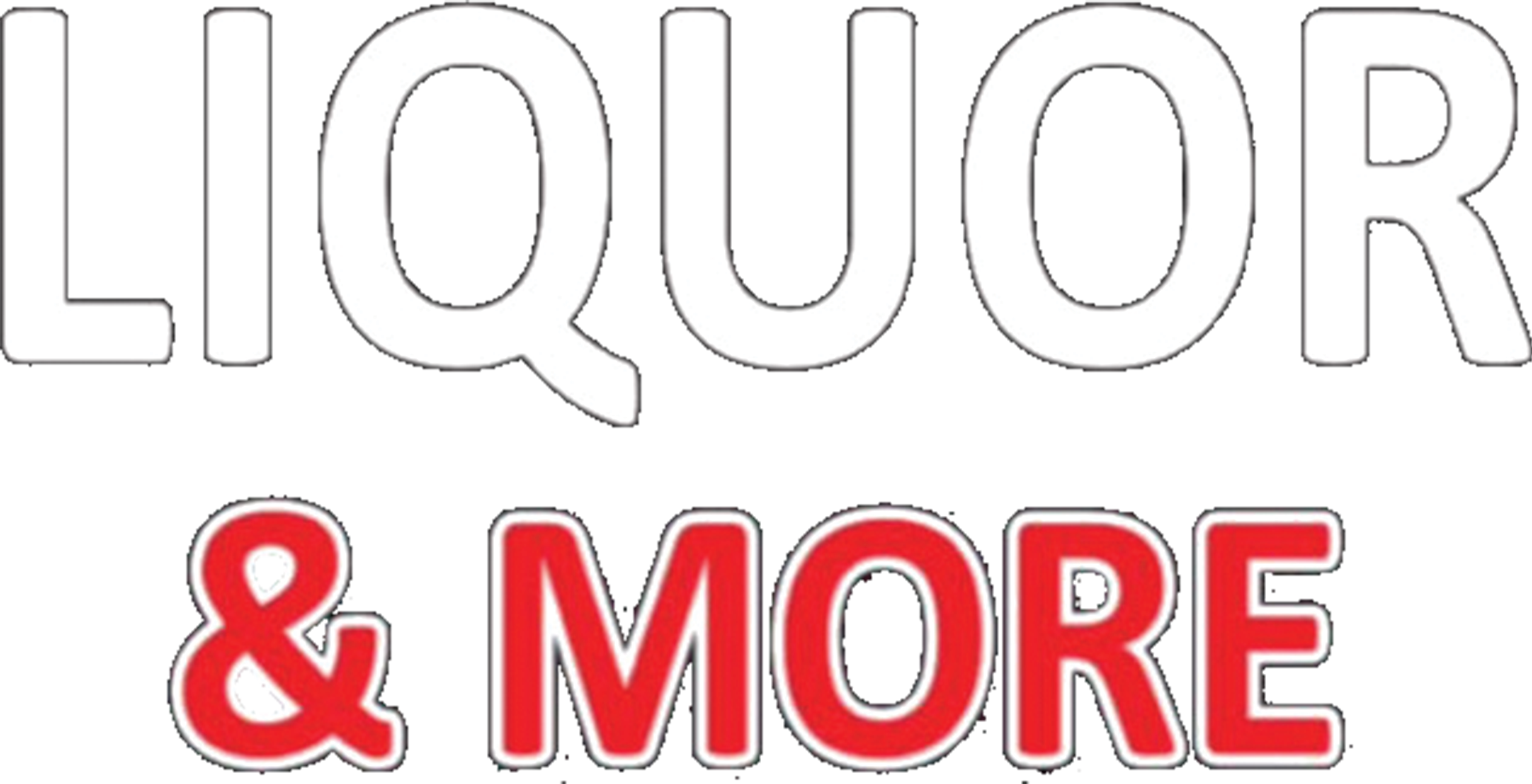 Liquor & More